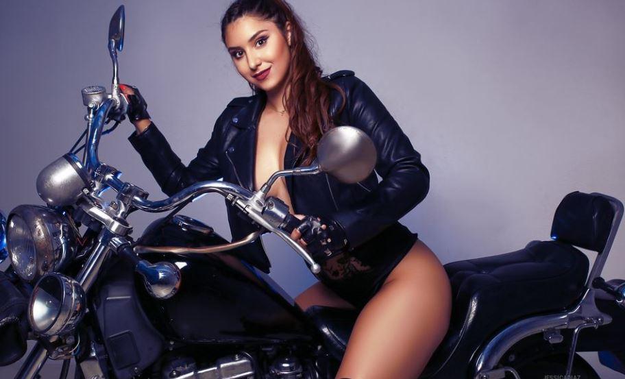 JessicaDiaz Model GlamourCams
