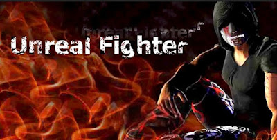 Download Game Android Gratis Unreal Fighter apk + obb