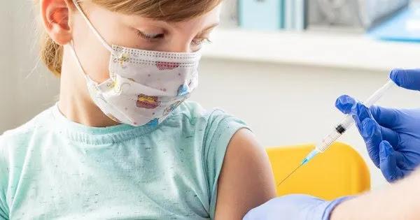Πανελλήνια Παιδιατρική Εταιρεία:Μην αναφέρετε τις παρενέργειες των mRNA εμβολίων και εμβολιάστε όλα τα παιδιά!