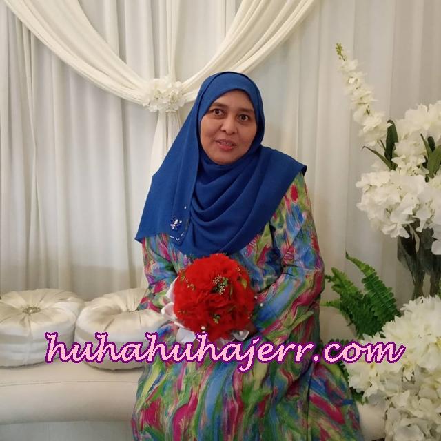 Majlis Pertunangan Fatin 3/8/2019
