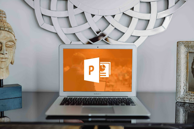 Skap video med PowerPoint