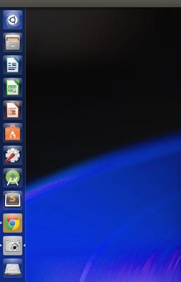 How to Adjust Launcher Icon Size on Ubuntu 15.04