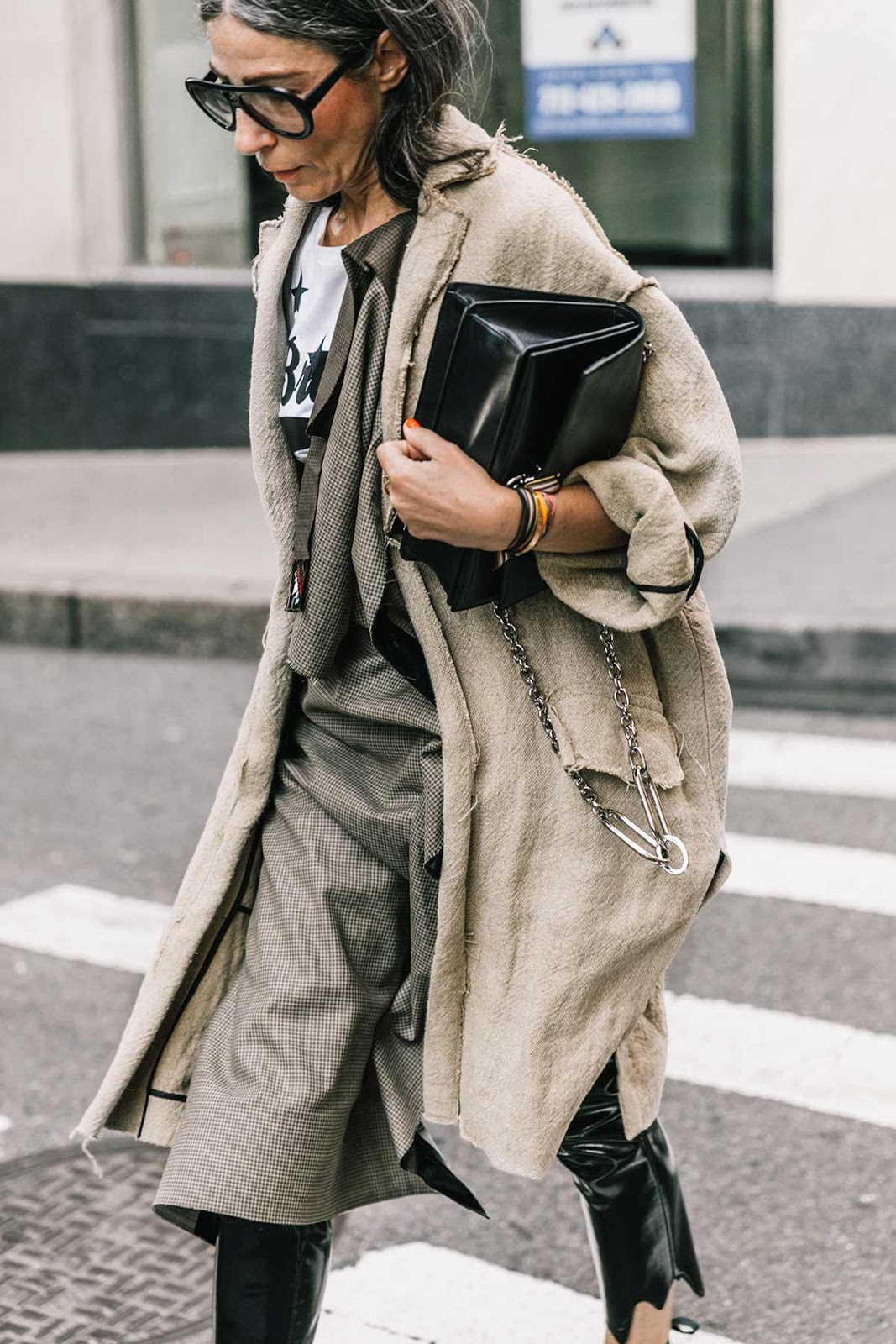 NYFW Street Style SS18 is here.