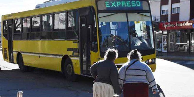A partir del 06 de noviembre cambio de recorrido de los 35/9, el Verde deja de existir y será reemplazado por el Expreso