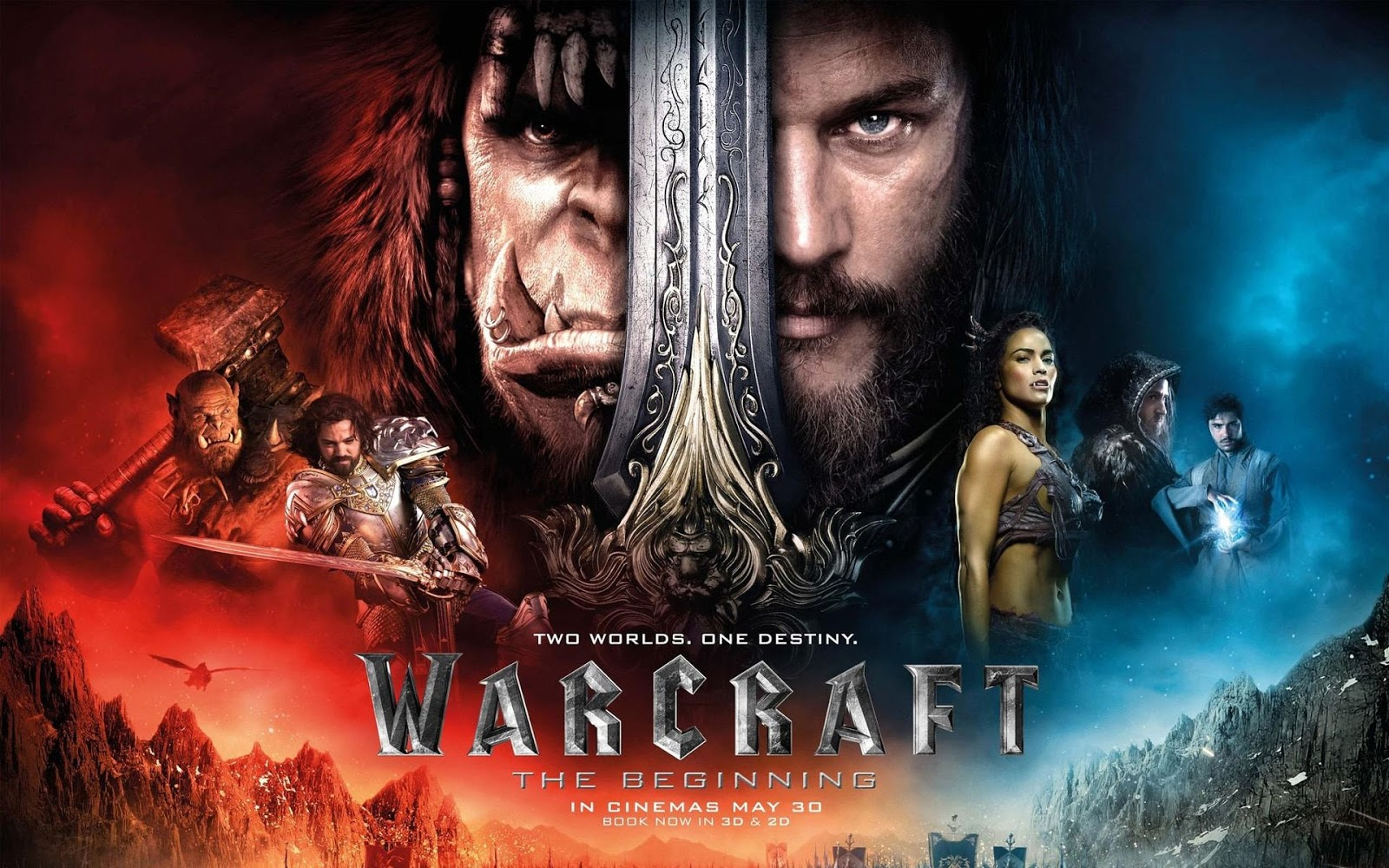 WARCRAFT (2016) TAMIL DUBBED HD