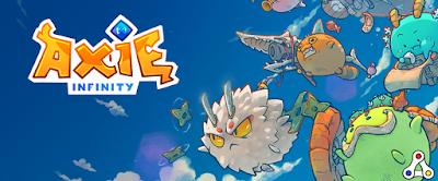 Axie Infinity game token