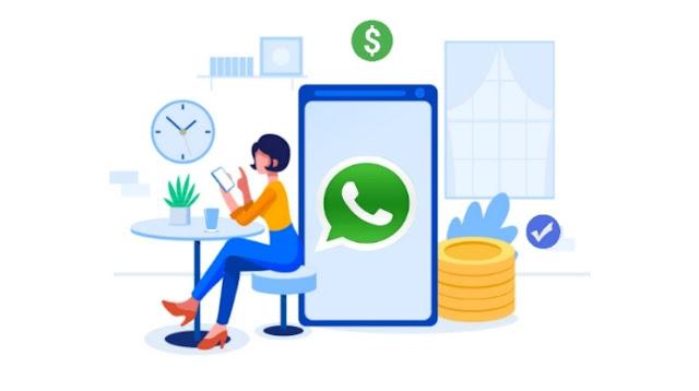 أفضل 5 طرق لكسب المال من واتساب - whatsapp في عام :: 2021