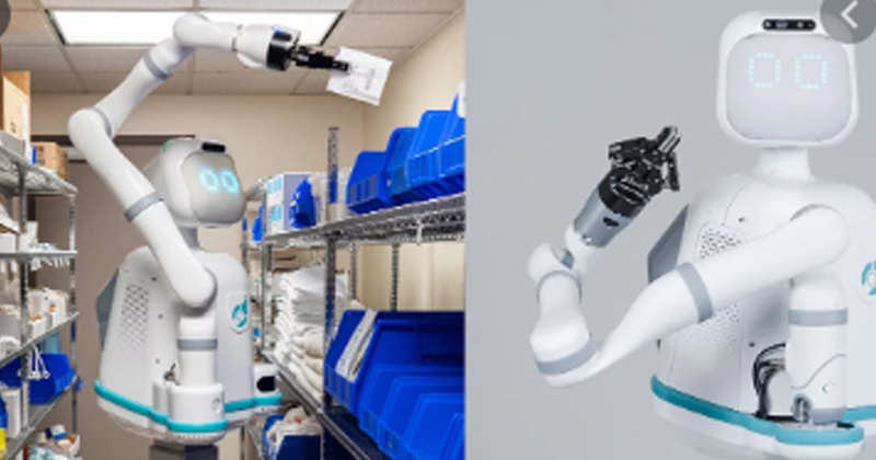 Robots in India to care for Covid-19 virus victims This hospital with the new test,www.thekeralatimes.com