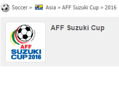 Live Streaming Vietnam Vs Indonesia Semifinal Piala AFF 2016, 7/12/2016, Hasil Akhir Live Streaming Vietnam Vs Indonesia Semifinal Piala AFF 2016 img