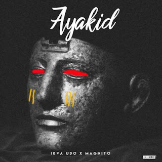 Ayakid By Ikpa Udo