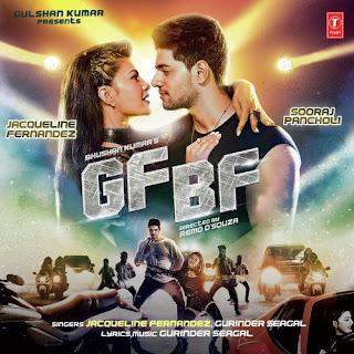 GF BF - Gurinder Seagal, Jacqueline Fernandez