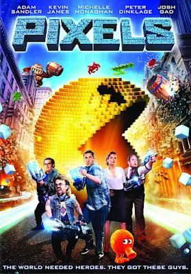 Pixels [Latino]