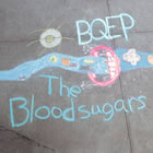 The Bloodsugars: BQEP