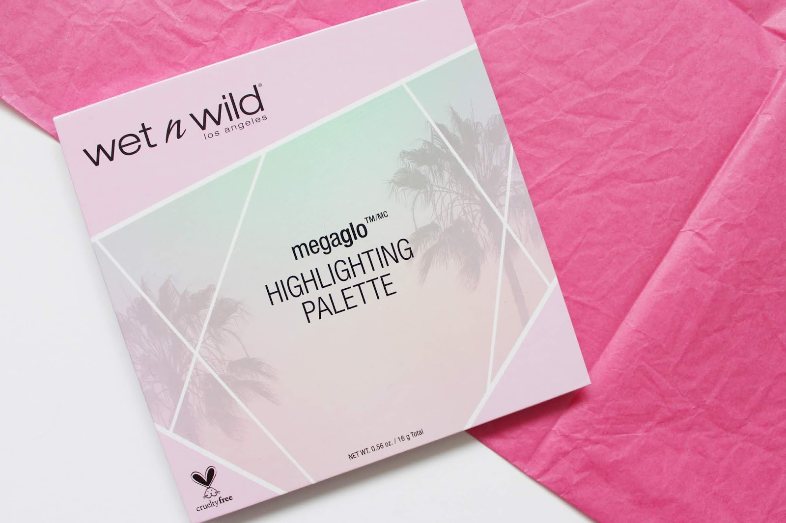 WET N WILD | Christmas Collection MegaGlo Highlighting Palette - Review + Swatches - CassandraMyee