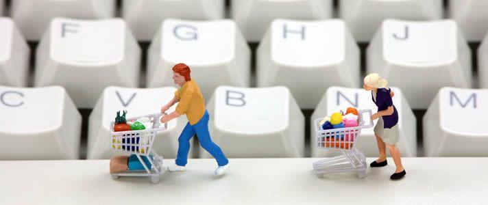 Để kinh doanh online cần những gì