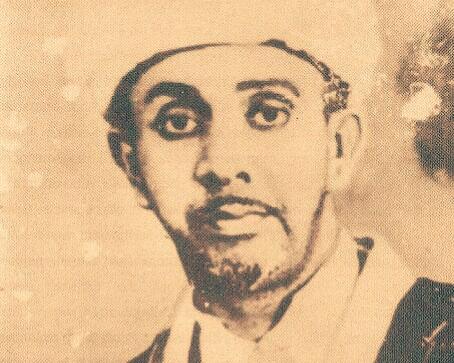 Habib Salim hin Jindan, Manuskrip dan Kecintaan Pada Indonesia