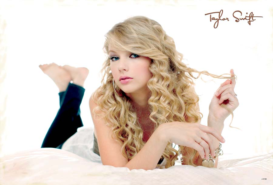 Cosmetics Zone taylor swift concert poster