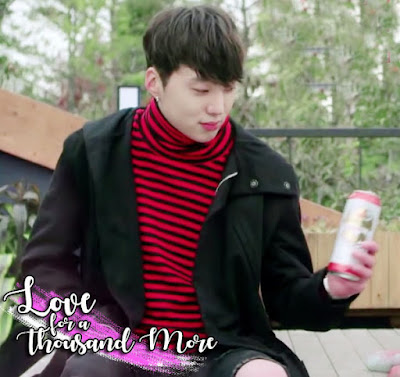 Web Drama Love for a Thousand More