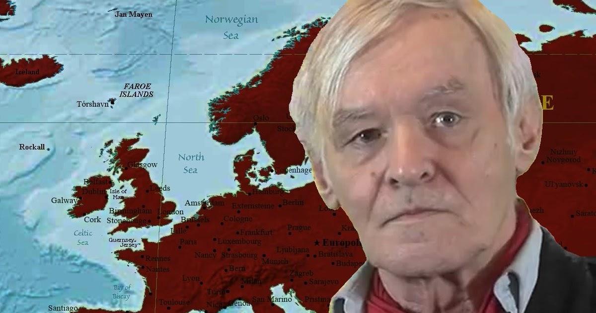 Le blog de Robert Steuckers: Au revoir Guillaume Faye, après 44 ans de  combat commun !
