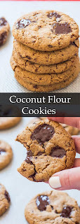 Coconut Flour Cookies Recipes