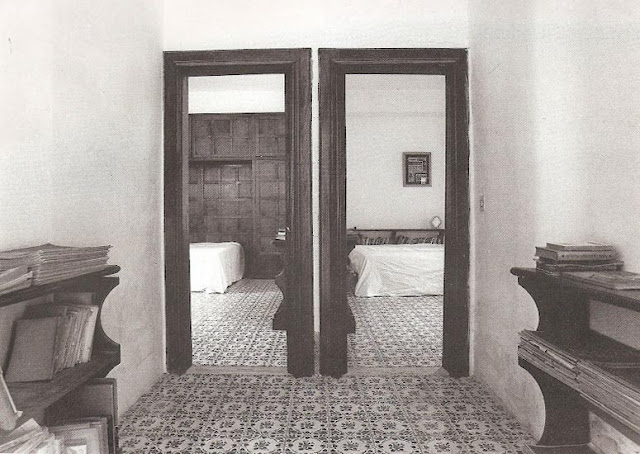 Casa Malaparte in Capri by Adalberto Liberta&Curzio Malaparte