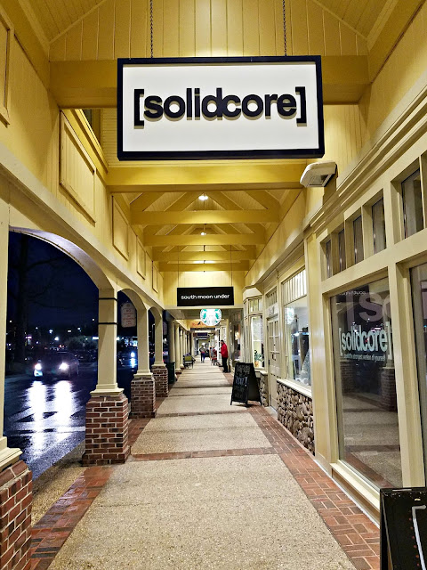 solidcore Wildwood