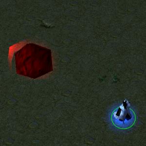 bleach vs one piece efek orb of fire