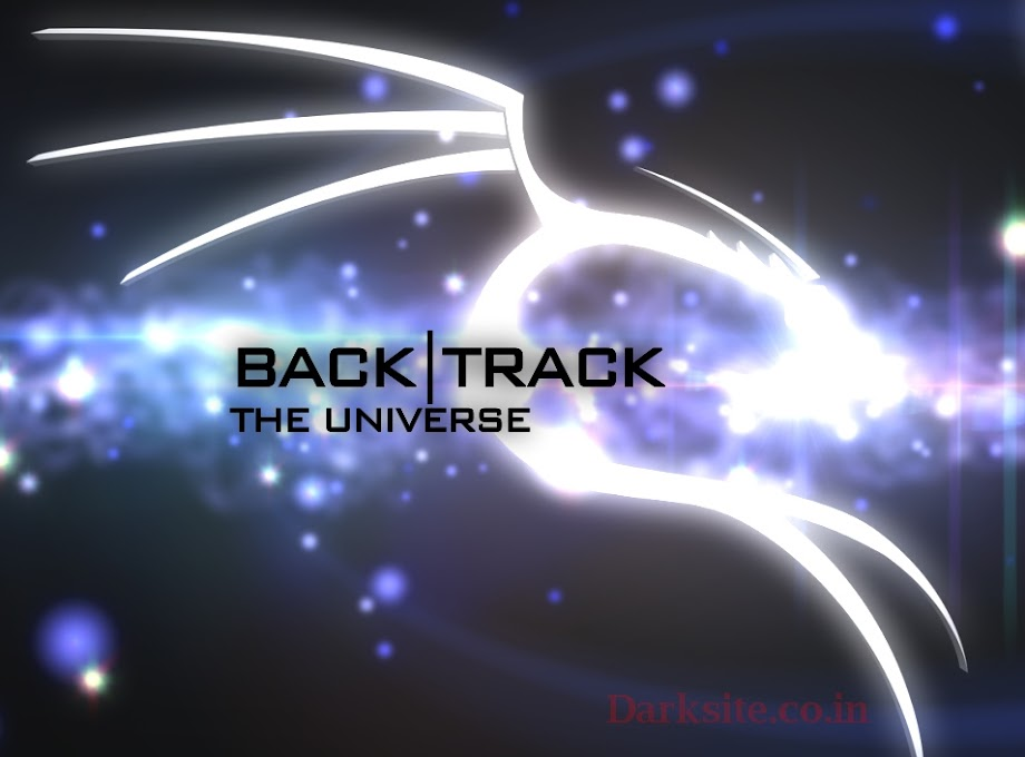 Backtrack some Hacking Commands