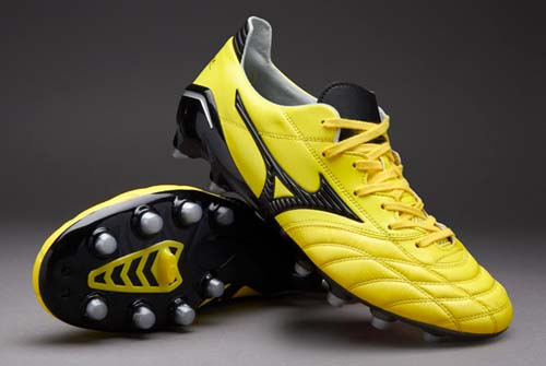 low priced 813d2 adab3 ... sale 2015 mizuno morelia neo with black and yellow 21a89 a345d ...