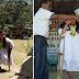 Isang Estudyante, Matiyagang Naglalakad ng 4 Kilometro Makapasok Lamang sa Paaralan Kahit na Iisa Lamang ang Paa!
