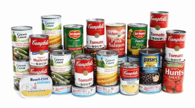 ¿Es cierto que las latas contaminan los alimentos? Esto es lo que explica un experto