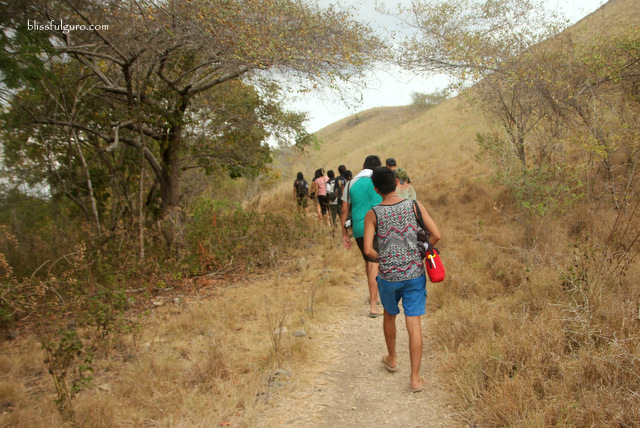 Komodo National Park Rinca Island