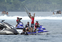 22 Kelly Slater Billabong Pro Tahiti 2016 foto WSL Kelly Cestari