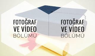 Fotoğraf ve Video Bölümü Nedir İş İmkanları ve Maaşları