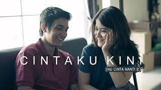 Lirik Lagu Cintaku Kini - Ashira Zamita (Kucinta Nanti 2) + MP3