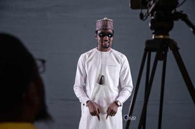 Sabuwar wakar Nura M Inuwa 2020 {Dafin So Video 2020} Ft Adam A Zango | Aisha Tsamiya