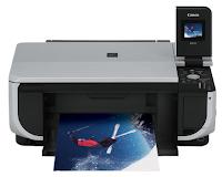 Descargar Driver Canon MP510 Free Printer para Windows 10, Windows 8.1, Windows 8, Windows 7 y Mac