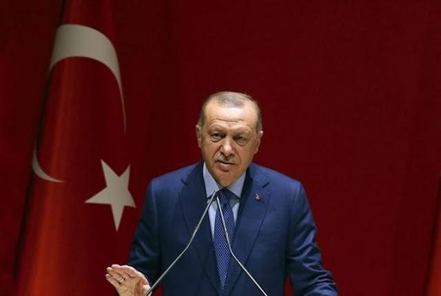 """""""Η συμφωνία του Ερντογάν είναι επίδειξη ισχύος"""""""
