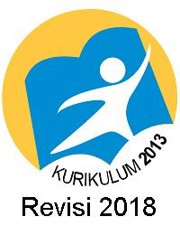 Buku Kurikulum 2013 Revisi 2018