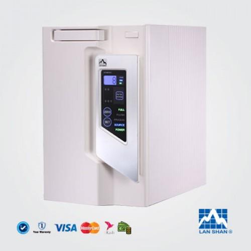 Computer Controller Touch Lan Shan REVERSE OSMOSIS Water Purifier.