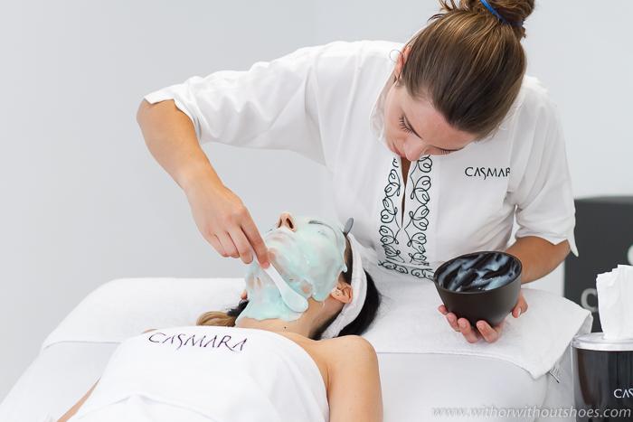 BLog de belleza con opiniones y reviews sobre productos y tratamientos de belleza
