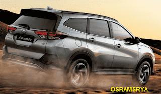 TOYOTA RUSH 2021 | المراجعة الكاملة لسيارة تويوتا راش 2021 | مميزات و عيوب سيارة تويوتا راش 2021 | اسعار تويوتا راش 2021