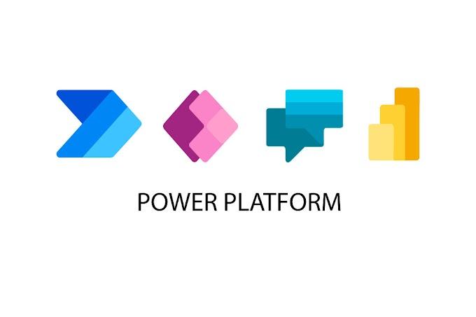 Descarga los nuevos Logos Power Platform