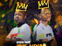 Afrikan Drums - The Kings | Download