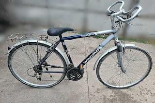 Bicicleta marca Winora in Craiova