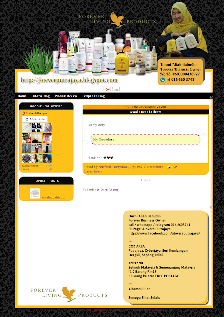 Blog Design 58