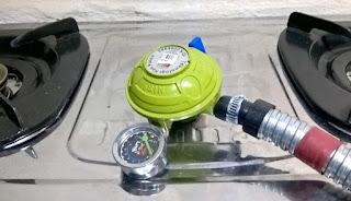 Cara Memasang Regulator Gas