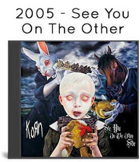 2005 - See You On The Other Side [Limited Edition, Japan, Virgin, TOCP-66510-11]