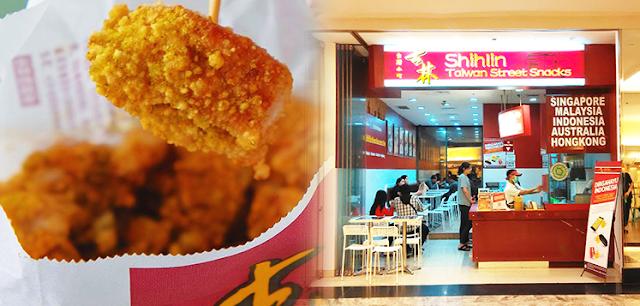Lowongan Kerja Crew Outlet Shihlin Taiwan Street Snack Serang
