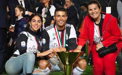 Serie A tính kế lạ chọn nhà vô địch: Ronaldo, Juventus có mất ngôi vua? 2